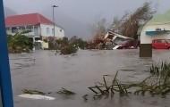 """Portal 180 - Huracán Irma arrasa islas del Caribe con """"intensidad sin precedentes"""""""