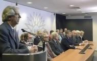 """Portal 180 - """"Conmoción política pero tranquilidad institucional"""""""