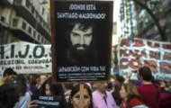 Portal 180 - Denuncian ante consejo de DDHH de la ONU desaparición de Santiago Maldonado