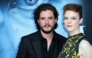 Portal 180 - Jon Snow e Ygritte, de Game of Thrones, se casarán en la vida real