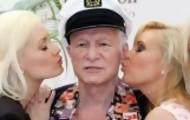 Portal 180 - Murió Hugh Hefner, el fundador de Playboy