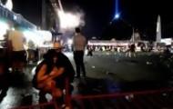 Portal 180 - Tiroteo en Las Vegas dejó al menos 58 muertos y 515 heridos