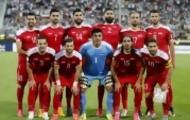 Portal 180 - Siria, pese a la guerra, se mantiene en carrera para ir al Mundial