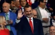 Portal 180 - El discurso del rey Felipe que levantó críticas en Cataluña