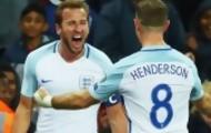 Portal 180 - Harry Kane pone a Inglaterra en el Mundial