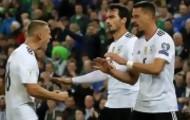 Portal 180 - Alemania selló su clasificación al Mundial