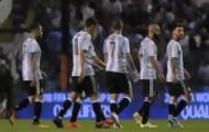 Portal 180 - Argentina volvió a decepcionar