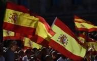 Portal 180 - Miles se manifestaron contra la independencia de Cataluña