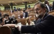 Portal 180 - Rajoy abre la puerta a suspensión de la autonomía de Cataluña