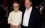 """Portal 180 - Woody Allen dice sentirse """"triste"""" por Harvey Weinstein"""