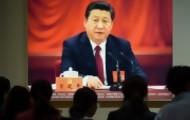Portal 180 - Comunistas chinos ponen a Xi Jinping a la altura de Mao