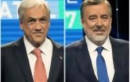 Portal 180 - Chile: Piñera y Guillier irán a balotaje