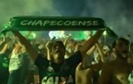 Portal 180 - El fútbol recuerda a las víctimas de Chapecoense a un año de la tragedia