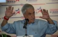 Portal 180 - Piñera denuncia irregularidades durante votación en primera vuelta en Chile