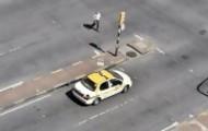 Portal 180 - Paro general de transporte por asesinato de taxista