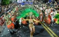 Portal 180 - Los ganadores del Desfile Inaugural de Carnaval