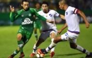Portal 180 - Chapecoense pedirá que Nacional sea excluido de la Libertadores