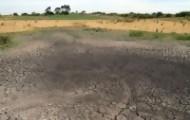 """Portal 180 - Falta de lluvias deja algunos campos """"como si le hubieran echado glifosato"""""""