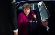 Portal 180 - Merkel logra acuerdo pero aún enfrenta un importante escollo para formar gobierno