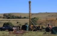 Portal 180 - Encuentran roca generadora de hidrocarburos en Tacuarembó