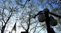 Portal 180 - Se espera una primavera más lluviosa y cálida que lo habitual