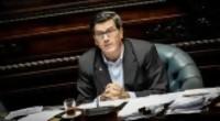 """Portal 180 - Bordaberry acusó a Cutcsa y Buquebús por """"donaciones encubiertas"""""""
