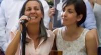 """Portal 180 - Andrea es la nieta 126: """"se me completó la vida"""""""
