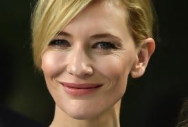 "Portal 180 - Cate Blanchett asegura haber tenido ""muchas"" relaciones con mujeres"