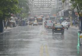 Portal 180 - Advertencia naranja por lluvias copiosas y tormentas intensas