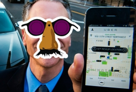 Portal 180 - 180 Darwin: Uber, un viaje de ida