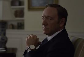 Portal 180 - Netflix anuncia fin de House of Cards en medio del escándalo Spacey