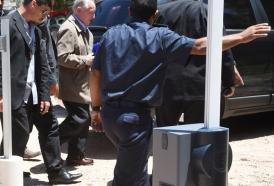 Portal 180 - Figueredo obtiene la libertad provisional mientras espera condena