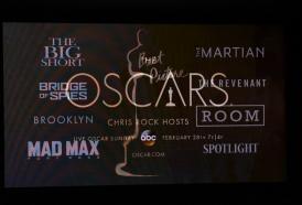 Portal 180 - Academia de los Óscar toma medidas para ampliar diversidad de sus miembros