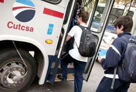 Portal 180 - Cómo funcionarán el transporte urbano y suburbano en el paro de este jueves
