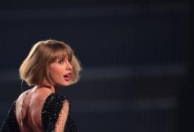 Portal 180 - Taylor Swift fue la que más ganó en el mundo del espectáculo