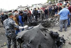 Portal 180 - Más de 30 muertos en un atentado del EI en Bagdad