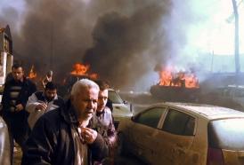 Portal 180 - Siria: sangriento atentado con coche bomba deja decenas de muertos