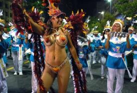 Portal 180 - Desvíos en el Centro por Desfile de Escuelas de Samba