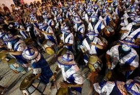 Portal 180 - Desfile de Llamadas en barrios Sur y Palermo