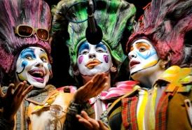 Portal 180 - Los clasificados y el fixture de la Liguilla del Carnaval