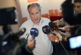 Portal 180 - Murro consideró un retroceso la reforma laboral de Brasil