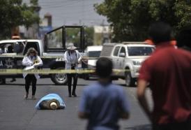 Portal 180 - El asesinato de otro periodista indigna a México