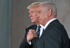 Portal 180 - Trump llama a israelíes y palestinos a tomar decisiones difíciles