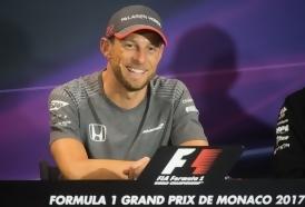 Portal 180 - Button y el reto de regresar a la Fórmula 1 por una sola carrera