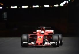 Portal 180 - Vettel ganó en Mónaco; Button no pudo terminar la carrera