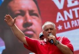 """Portal 180 - Portal venezolano debe pagar casi 500.000 dólares a Diosdado Cabello por """"daño moral"""""""