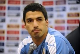 Portal 180 - El apoyo de Luis Suárez a la Sub20 tras la eliminación