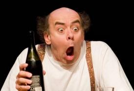 Portal 180 - Paolo Nani trae la comedia gestual a la Sala Verdi