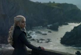 """Portal 180 - Piratean a HBO y roban guión de """"Game of Thrones"""""""