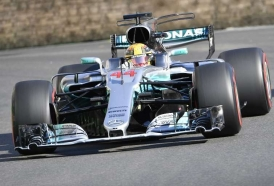 "Portal 180 - Hamilton propone un ""cara a cara"" a Vettel ""si quiere probar que es un hombre"""